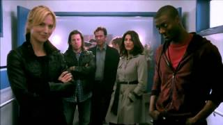 Leverage: Season 5 - Who is Left?  Winter Episodes Promo