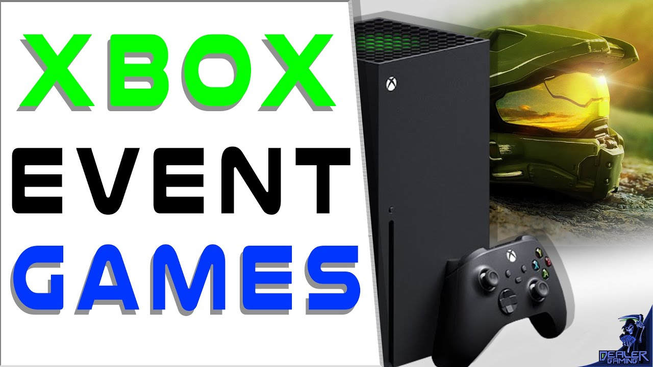 HUGE Xbox Series X Games & Updates! Xbox July Event, Xbox Lockhart, PS5 Price, Halo, Fable 4 & More