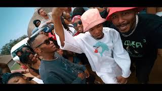 Dr MaVibes - Umlilo Ft Brvdley, Snymaan, Manny Yack & Blaq Diamond (Official Music Video)