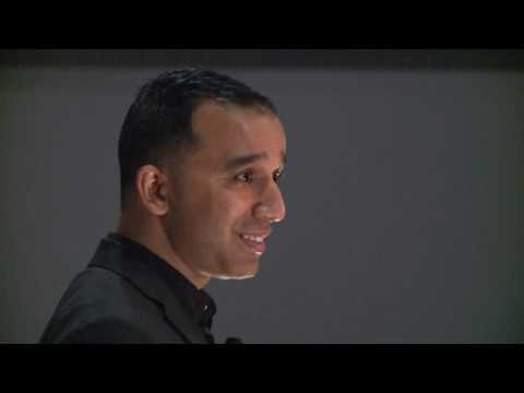 Ten Ways To Become A Better Person | Manav Ratti | TEDxFulbrightCanberra