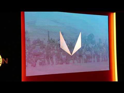 На презентации процессоров AMD появилось подтверждение разработки Halo 3 Anniversary