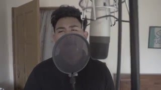 Sam Smith - I'm not the Only One Cover By Nu'man