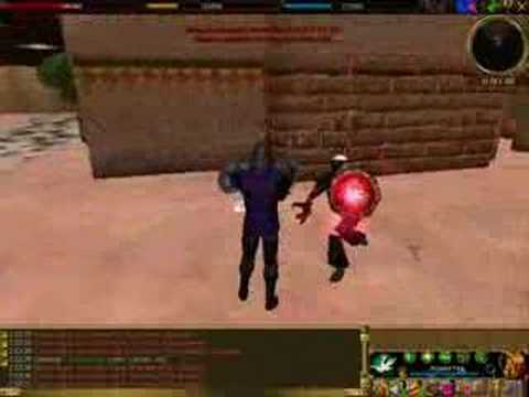 Asheron's Call PvP – Dread Og 5