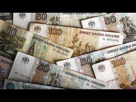 Medvédev advierte de falta de dinero para un plan anticrisis en Rusia - economy