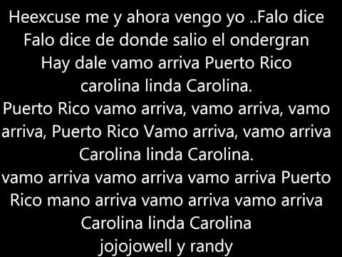 Hey Mister (Remix) Letra - Jowell y Randy Ft. Falo, Watussi y Los Pepe