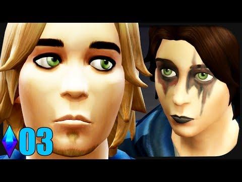 Meine ERSTE Rolle als Schauspieler! ☆ Sims 4
