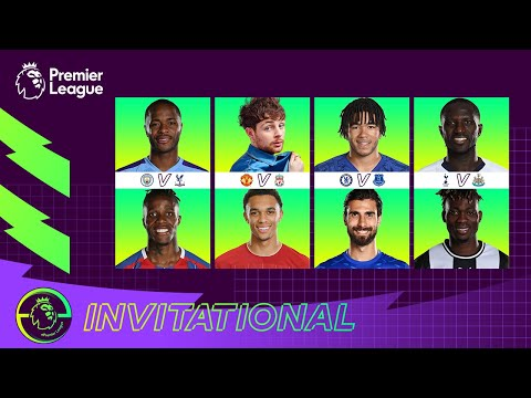 ePremier League Invitational