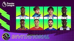 LIVE: Moussa Sissoko v Christian Atsu | ePremier League Invitational Tournament | FIFA 20