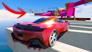 Me encanta GTA V Online :)