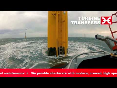Turbine Transfers ABERFFRAW BAY