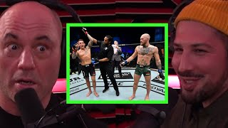 What Happens After Conor McGregor's Loss to Dustin Poirier?