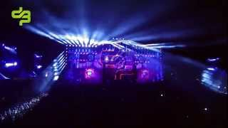 Decibel outdoor festival 2014 - Mad Dog DJ set