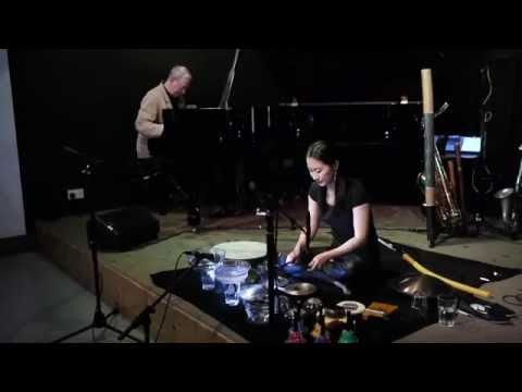Steve Beresford / Beibei Wang Duo 17-05-15