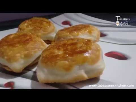 Egg Puffs !  Recipe -Learn In 2 Minutes