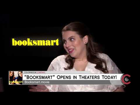 None - GO SEE THE MOVIE BOOKSMART TODAY!!