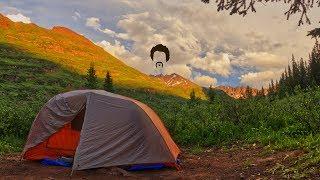 Colorado Backpacking Trip Recap - Maroon Bells Four Pass Loop, Snowmass Wilderness, Rocky Mountains