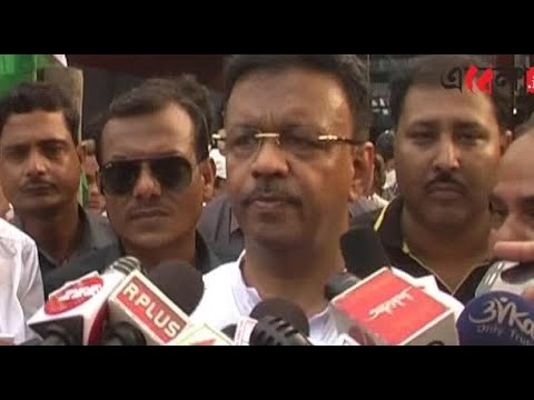 WB minister Firhad Hakim on Ramnavami