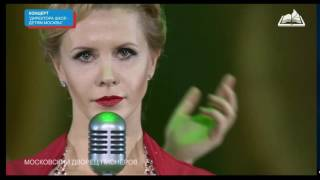 """Вера Нилова - """"Позвони мне, позвони!"""""""