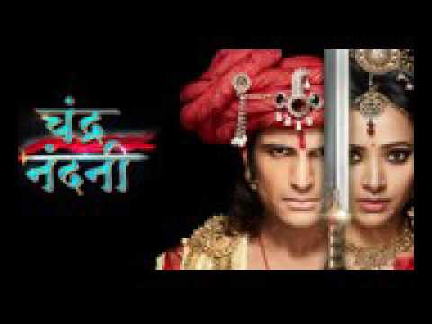 Chandra nandini background Music