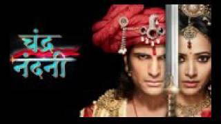 Chandra nandini background Music