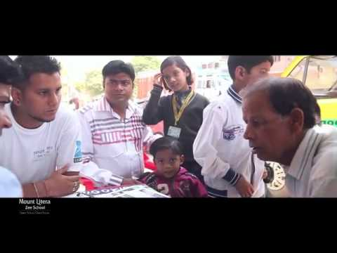 Mlzs Torch Of Learning Journey To Etawah Youtube