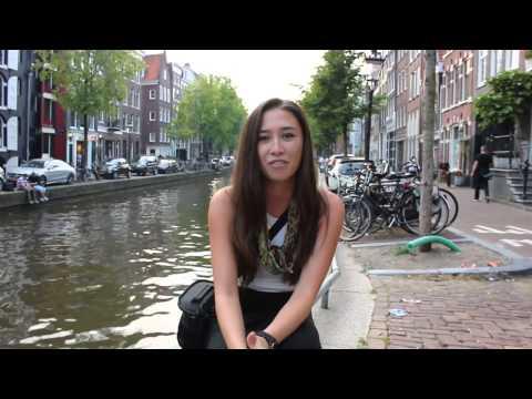 Here we go!: Amsterdam, The Netherlands - Travel Blog (RTW #1)