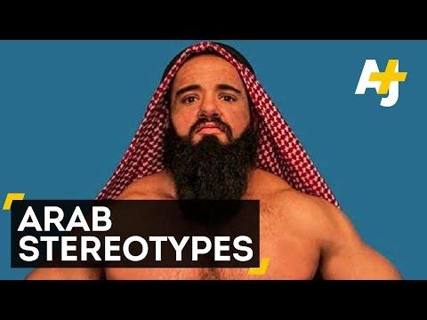Being Arab In Pro Wrestling