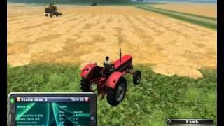 Landwirtschafts Simulator 2011 - Gameplay [PakKo]