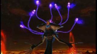 sonic unleashed final boss battle dark gaia part 1
