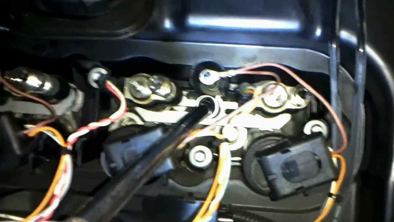 bmw injector recall 1 3 series n54 engine how to diy bmtroubleu rh youtube com bmw r80 wiring harness bmw stereo wiring harness [ 1280 x 720 Pixel ]