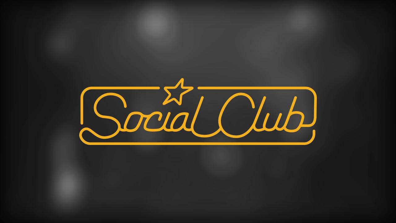 Rockstar Games Social Club fan made intro - YouTube