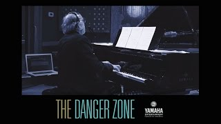 "The New Cool | ""The Danger Zone"" 