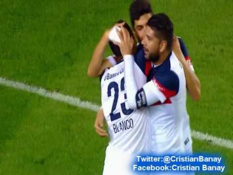San Lorenzo 3 Godoy Cruz 1 (Relato Marcelo Casares)  Copa Argentina 2016
