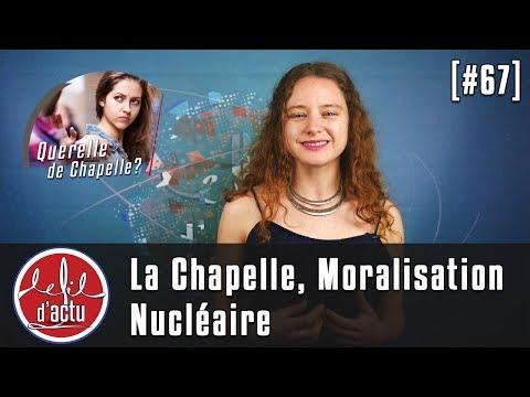 [Fil d'Actu #67] Harcèlement de rue   Moralisation politique   Nucléaire Suisse