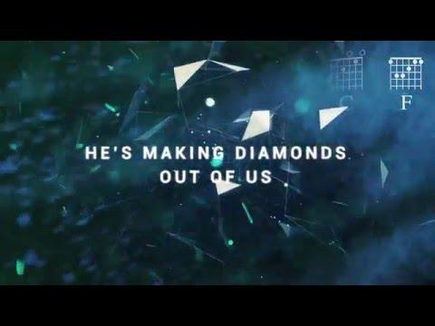 Diamonds Ukulele Chords By Hawk Nelson Worship Chords