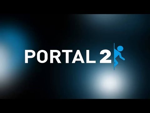 Game Time with Charlie & George: Portal 2 (Episode 1)