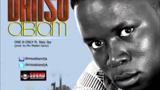 Danso Abiam - One And Only (Ft Stay Jay) (Ghana Music)