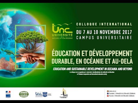 1 - Whose sustainable development? A Pacific Perspective on Education for Sustainable Development