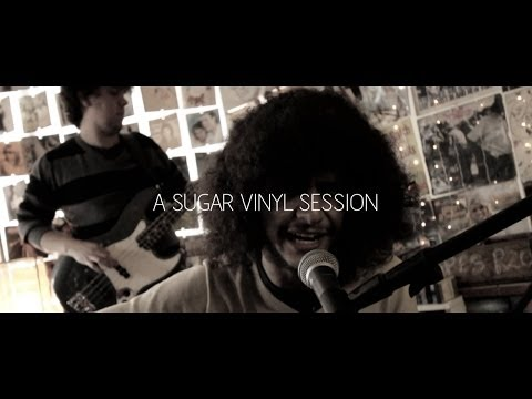 Ballistic Blues - 'A Night In You' // Sugar Vinyl Session #03.
