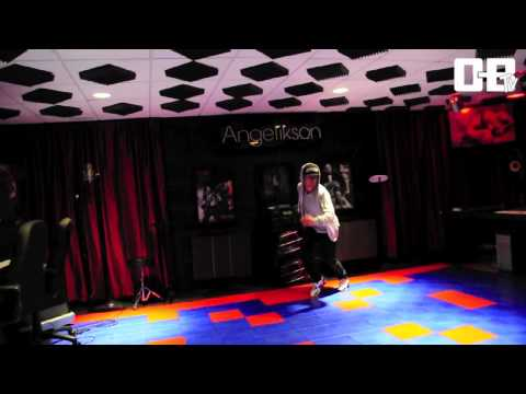 O-Bee / Omer Bhatti Dance Freestyle -  Skrillex Remix