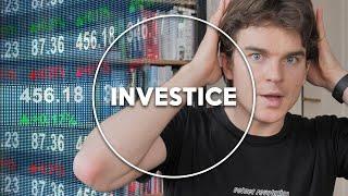 Investice | KOVY