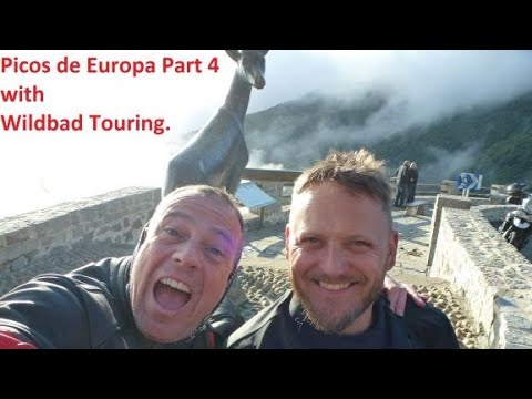 Picos 2019 with Wildbad Touring. Day 1 Part 4