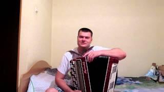 Алексей Хоюшка - Как научиться играть на баяне, гармони, гитаре...