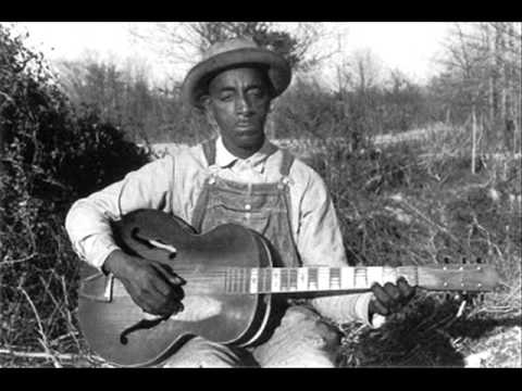 Mississippi Fred Mcdowell Good Morning...