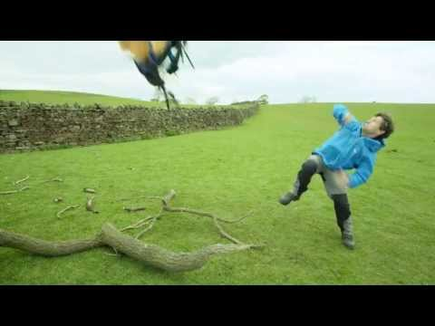 Need some new kit? Go on GO Outdoors TV Advert