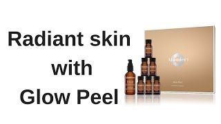Skin Peel for Radiant skin -  For all Skin Types
