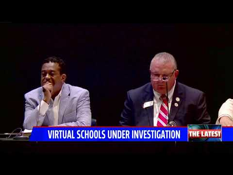 State Board of Education discusses investigation into two Indiana virtual schools