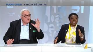 Borghezio: l'Europa 'bianca e cristiana' si sveglierà