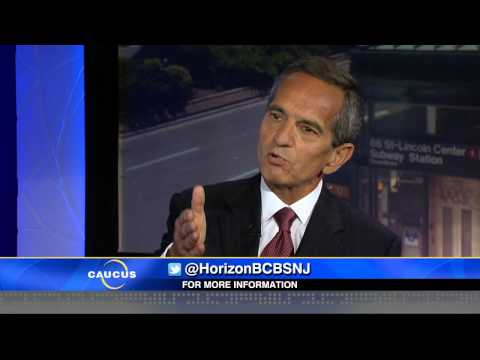 Horizon Blue Cross Blue Shield Transforms NJ Healthcare