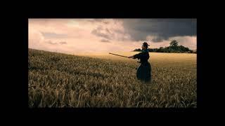 The last samurai - Meditation music